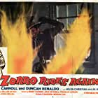 John Carroll in Zorro Rides Again (1937)