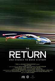 The Return (2017) 720p