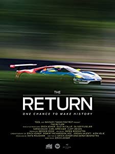 Mobile full movie mp4 free download The Return by Morgan Matthews [640x640]