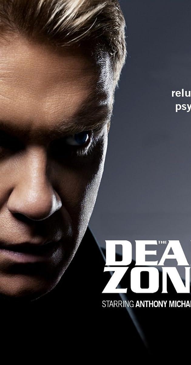 The Dead Zone (TV Series 2002–2007) - IMDb