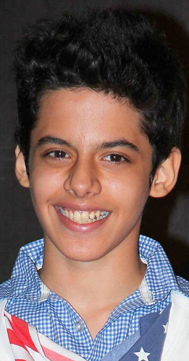 Darsheel Safary - Biography - IMDb