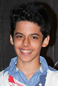 Primary photo for Darsheel Safary