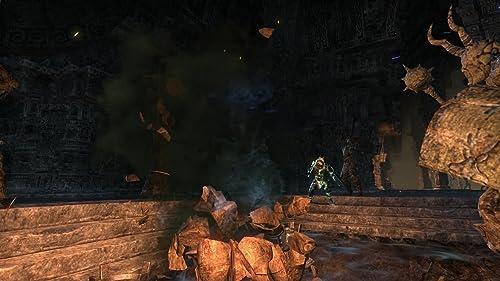 The Elder Scrolls Online: Craglorn