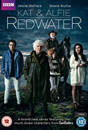 Redwater Poster