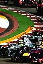 Formula 1: BBC Sport (2009) Poster