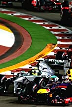 Primary image for The Abu Dhabi Grand Prix