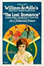 The Lost Romance (1921) Poster