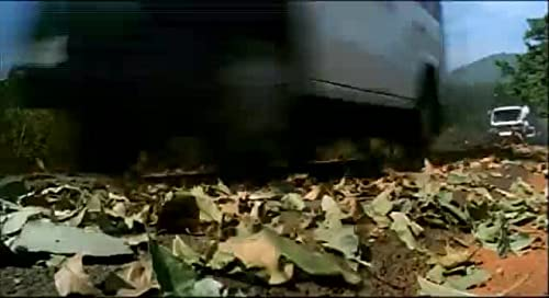 Ghilli Trailer