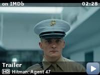 imdb hitman agent 47 cast