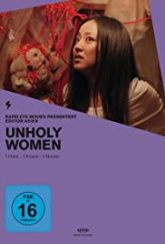 Unholy Women Poster