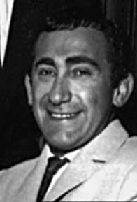Primary photo for Lionel Bart