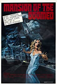 Mansion of the Doomed (1976) Poster - Movie Forum, Cast, Reviews