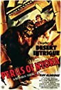 Perils of Nyoka (1942) Poster