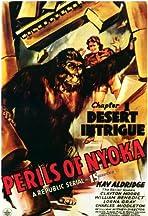 Perils of Nyoka