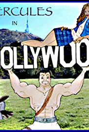 Hercules in Hollywood Poster