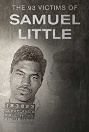 The 93 Victims of Samuel Little Poster