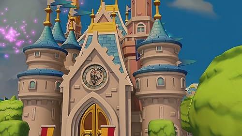 Disney Magic Kingdoms: Announce Trailer