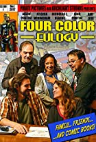 Four Color Eulogy