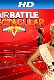 Hair Battle Spectacular Poster