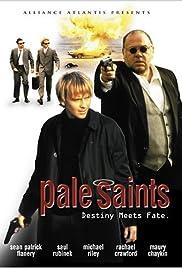 Pale Saints Poster