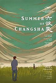 Summer of Changsha Poster