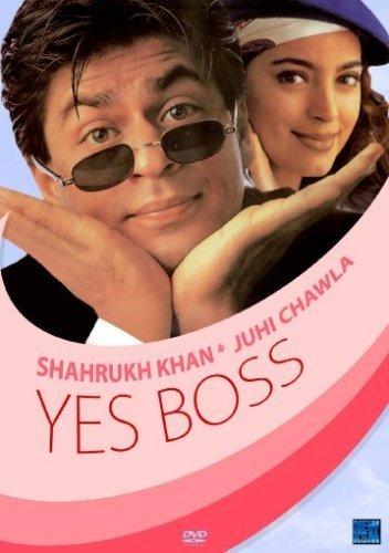 Yes Boss(1997) Hindi Movie 480p DVD-Rip 450MB