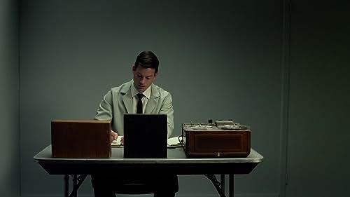 Experimenter Trailer
