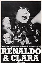 Renaldo and Clara (1978) Poster