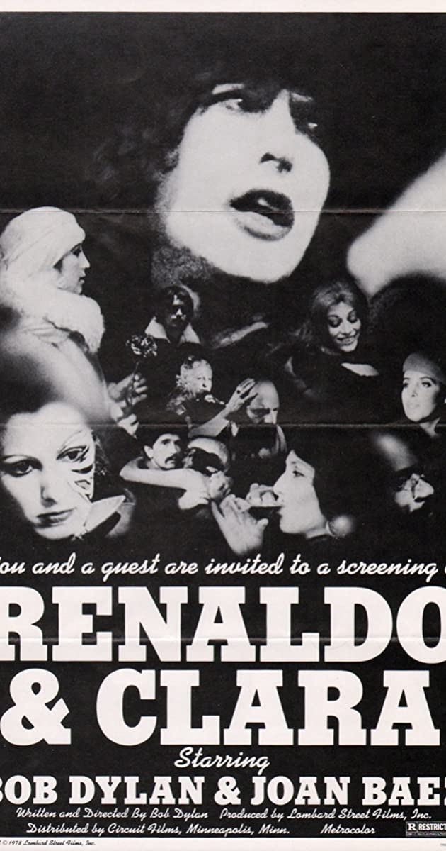 Renaldo and Clara (1978) - IMDb