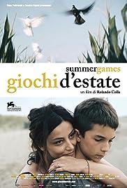 Summer Games Poster