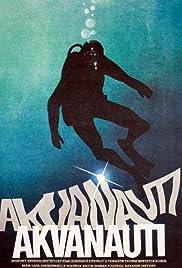 Akvanavty Poster
