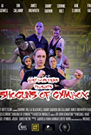 Shoguns of Gymbox Poster