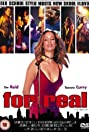 For Real (2003) Poster