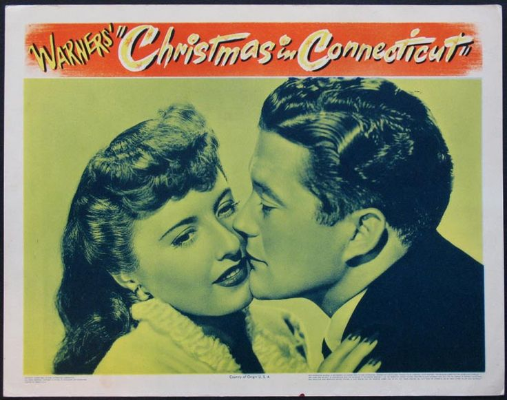 Christmas In Connecticut Movie.Christmas In Connecticut 1945 Photo Gallery Imdb