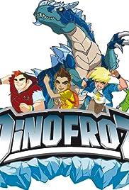 Dinofroz Poster