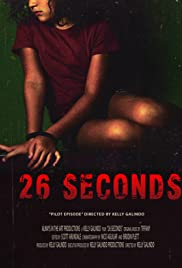 26 Seconds Poster