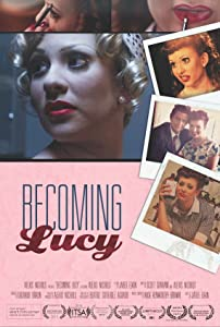 Best free movie downloading websites Becoming Lucy by [mkv]