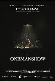 Onemanshow Poster