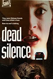 Dead Silence(1991) Poster - Movie Forum, Cast, Reviews