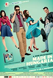 Download Made in Hungaria (2009) Movie