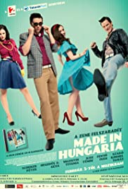 Made in Hungaria (2009) Poster - Movie Forum, Cast, Reviews