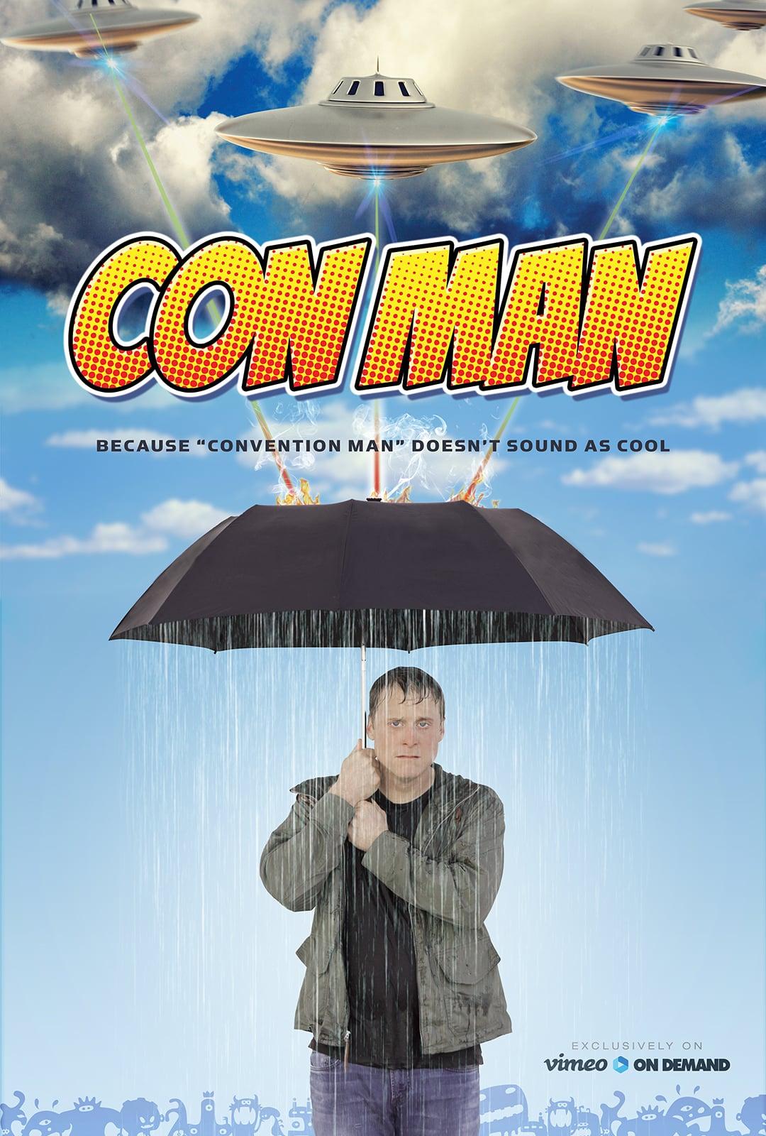 Con Man (TV Series 2015–2017) - IMDb