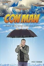 Alan Tudyk in Con Man (2015)
