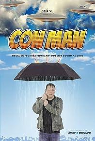Primary photo for Con Man