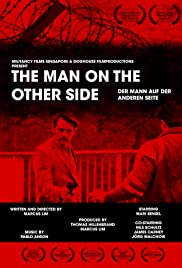 The Man on the Other Side Poster