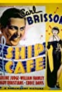 Ship Cafe (1935) Poster