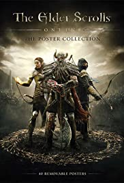Elder Scrolls Online (2014) Poster - Movie Forum, Cast, Reviews