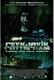 Reykjavík-Rotterdam (2008) filme kostenlos