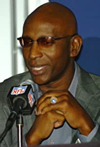 Primary photo for Eric Dickerson