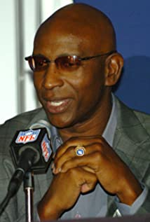 Eric Dickerson Picture